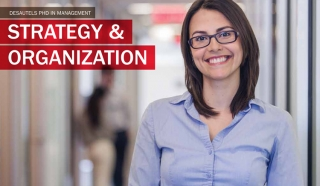 PhD Specialization in Strategy and Organization