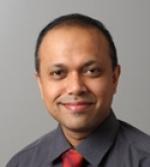 Ashesh Mukherjee