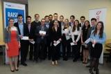CPA Student Award Recipients