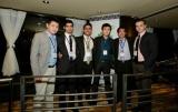 Chris Lim, Nikolas Sinnhuber, Sameer Rizvi, Yusu Zheng, Ethan Zhang, and Jeremie