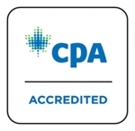 CPA Accredited