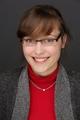 Student Associate Natalie Happe