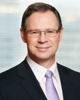 Rejean Robitaille, CEO, Laurentian Bank