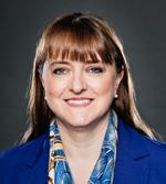 Isabelle Bajeux-Besnainou, Dean and Professor of Finance