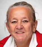 Laurette Dubé