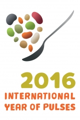 2016 International Year of Pulses (IYP)