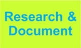 Research & Document