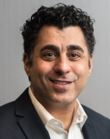 Samer Saab, MBA'96, Founder & Chief Executive Officer, eXplorance