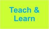 Teach & Learn