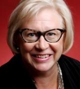 Wendy Nelson, Health Systems Advisor and Entrepreneur