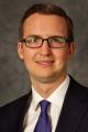 Student Associate Alexander Ohrn