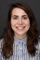 Student Associate Alexandra Cirgenski
