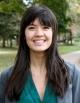 Student Associate Alison Shiu
