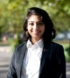 Student Associate Shonezi Noor