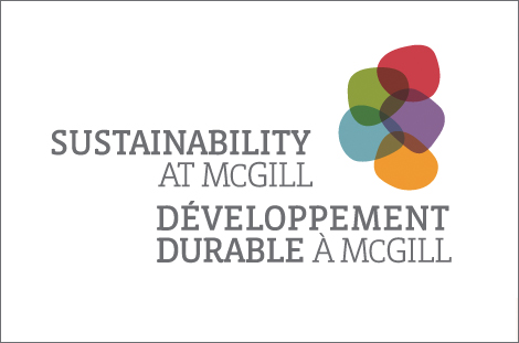 Sustainability at McGill