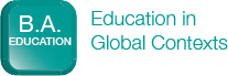BA Education in Global Contexts