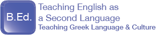 Greek Language and Culture