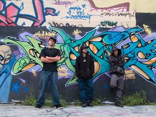 hip hop subculture