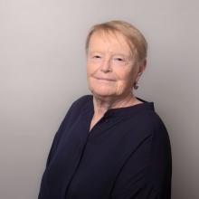Claudia Mitchell