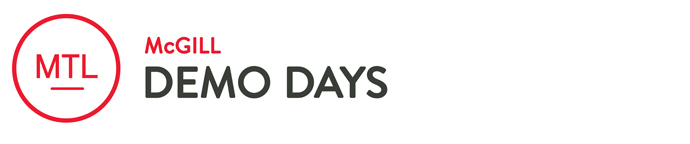 McGill Demo Days