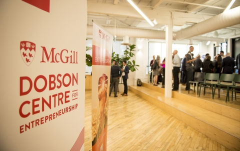 UBI Global has ranked the McGill Dobson Centre for Entrepreneurship #8 in the category of World Top Business Incubator - Managed by a University.