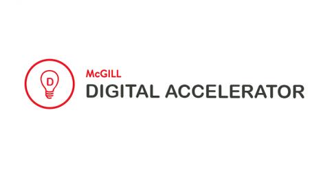 Digital Accelerator Loogo