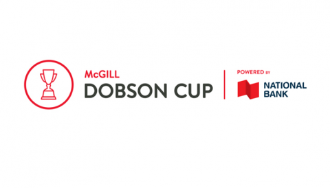 Dobson Cup Logo