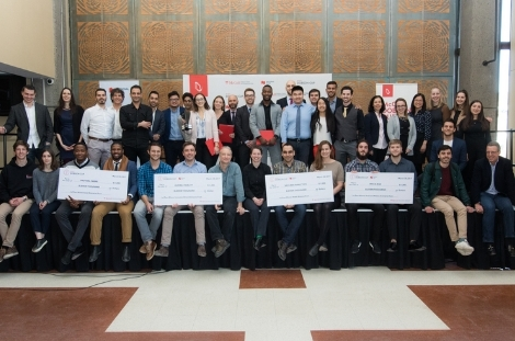 McGill Dobson Cup 2020 powered by National Bank