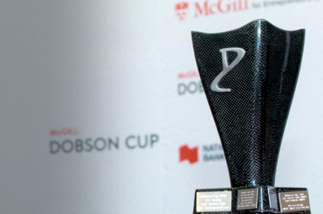 Celebrating 10 years of the McGill Dobson Cup