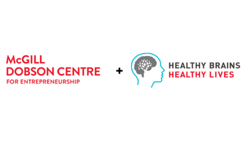 McGill Neuroscience Innovation and Entrepreneurship Logo