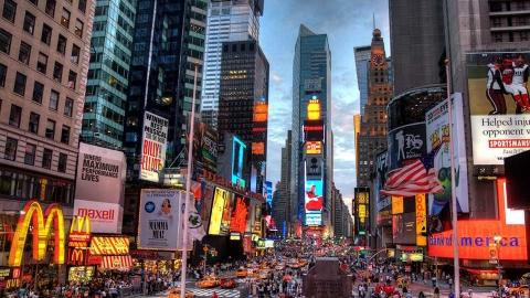 New York City Demo Days