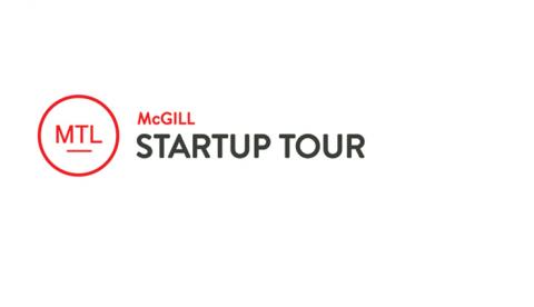 Startup Tour Logo