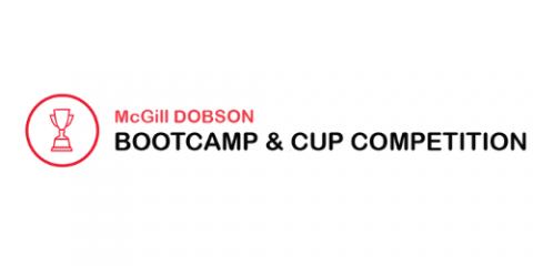 Bootcamp and Cup Competition logo