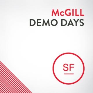 McGill Demo Days - San Francisco