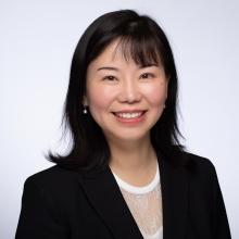 Ling Ling Zhang