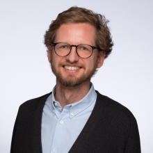 Markus Poschke