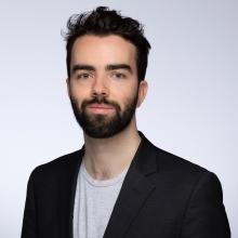 Nicolas Gendron-Carrier