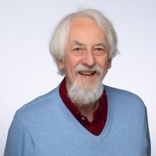 Russell Davidson