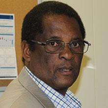Cariton Kubwabo, Ph.D.