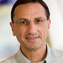 George Daston, Ph.D.