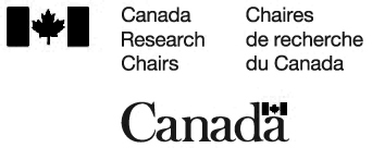 Canada Research Chairs | Educational & Counselling