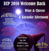 ECP Welcome Back Party 2010