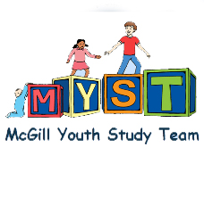 McGill Youth Study Team