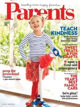 Talwar - Parents Magazine