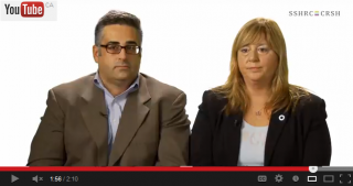Dr. Roger Azevedo & Dr. Susanne Lajoie on YouTube