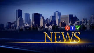 CTV News Tara Flanagan