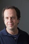 Professor Jacob Burack