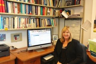 Dr. Susanne Lajoie