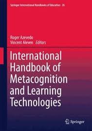 Dr. Roger Azevedo Book