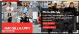 #McGillHappy
